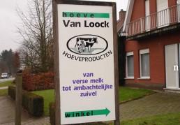 Hoeve Van Loock