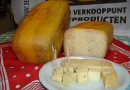 kazen Hoeve Van Loock